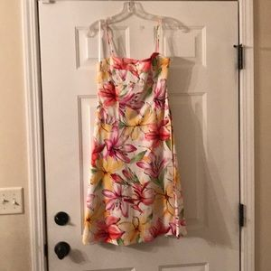B. Smart Swing dress. Size 11/12.